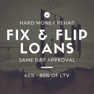 Fix and Flip Loans Overview Icon